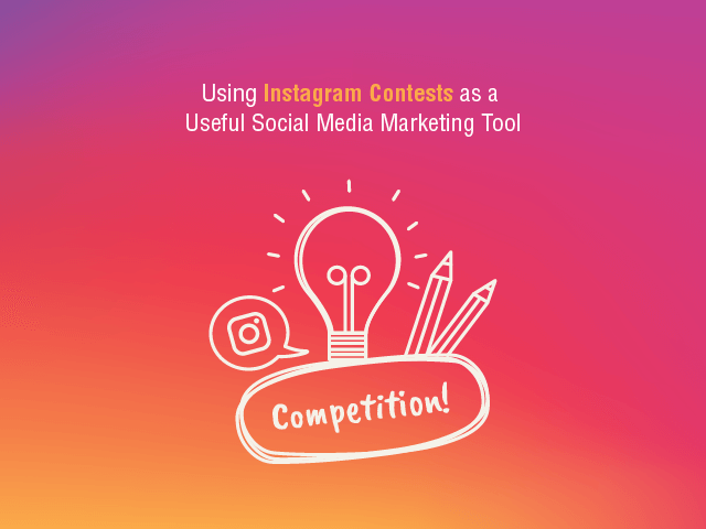 Instagram Content for Event Promotion