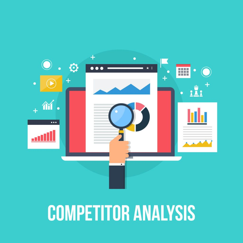 analyse competitor