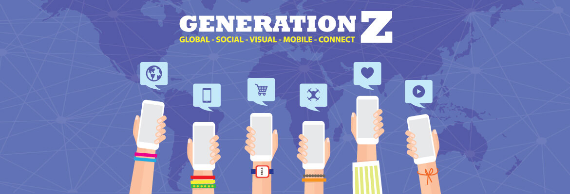 marketing trends for gen z