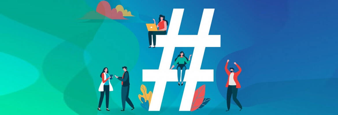 Hashtags for Events