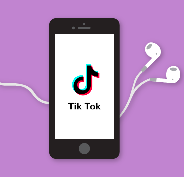 Tiktok for advertising
